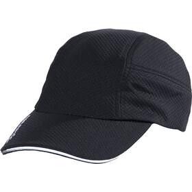 Craft Running Cap Black